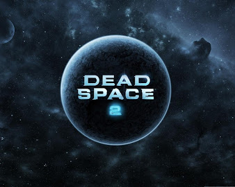 #23 Dead Space Wallpaper