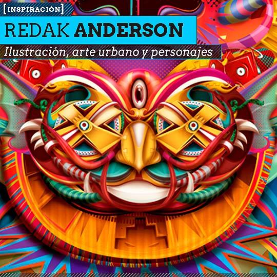 Ilustración de REDAK ANDERSON.