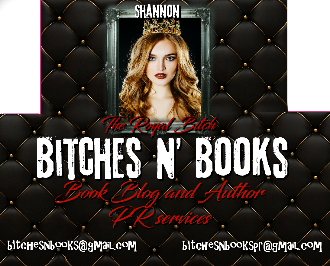 Bitches N' Books
