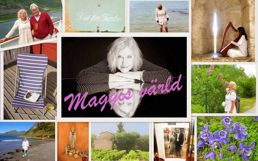Maggis Värld