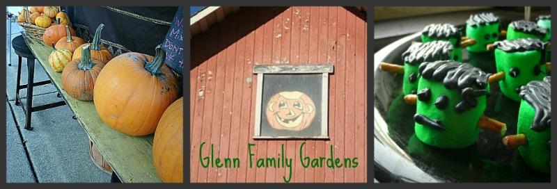 Glenn Family Gardens