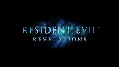 Resident Evil: Revelations release