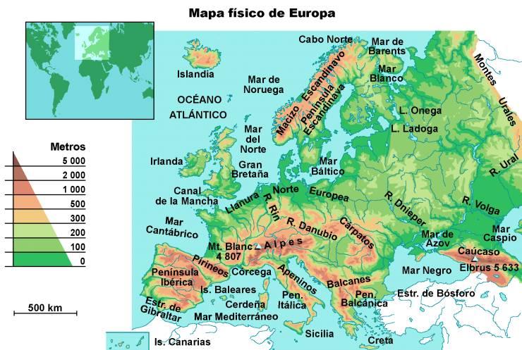 Blog de Geografa e Historia 1ESO IES La Flota marzo 2013