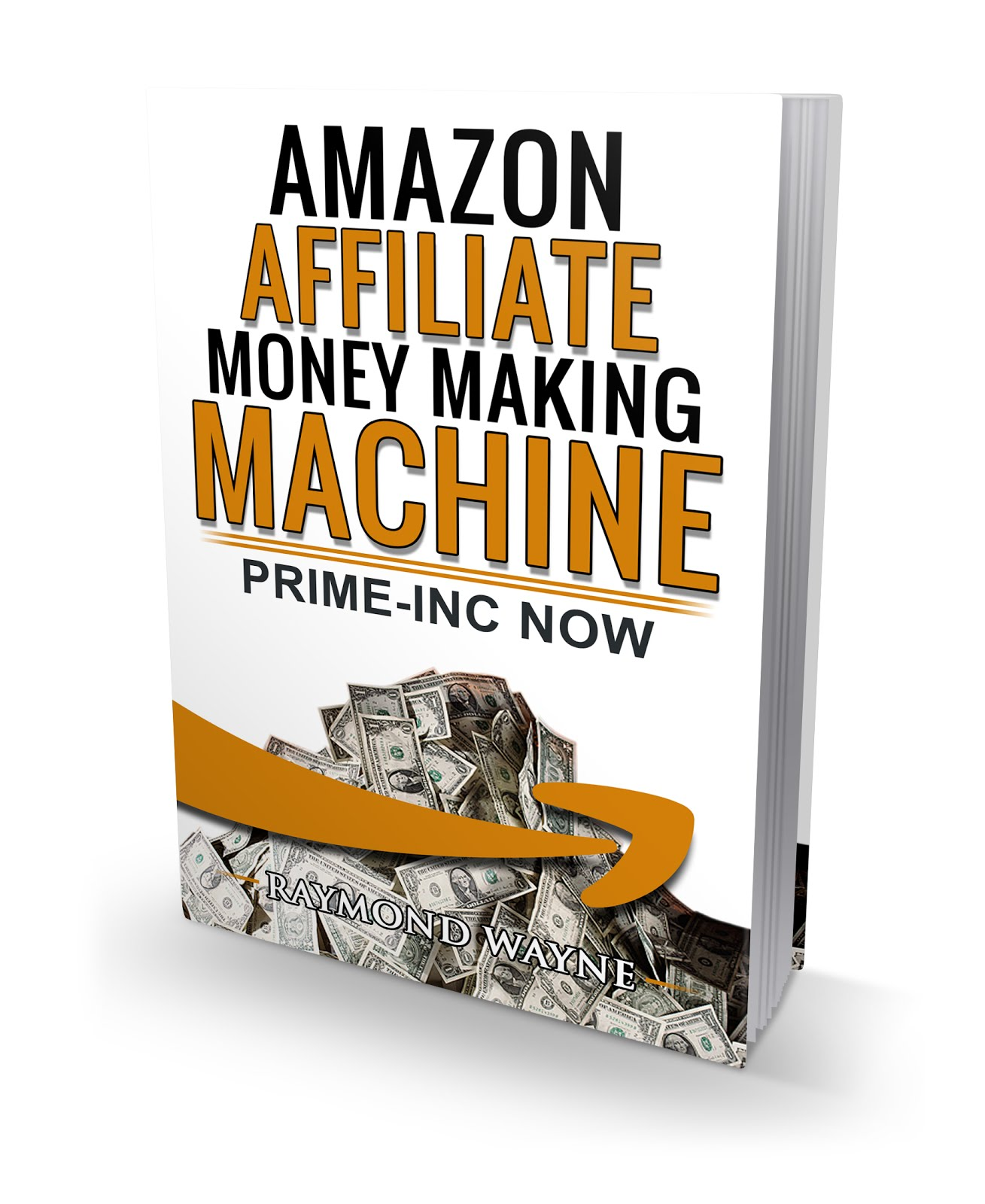 Amazon Affiliate #MoneyMaking Machine