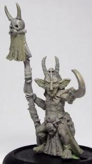 Guild of Harmony Goblin_shaman