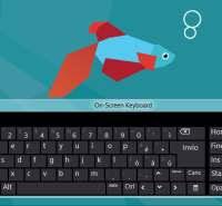 Windows 8 Scorciatoie tastiera