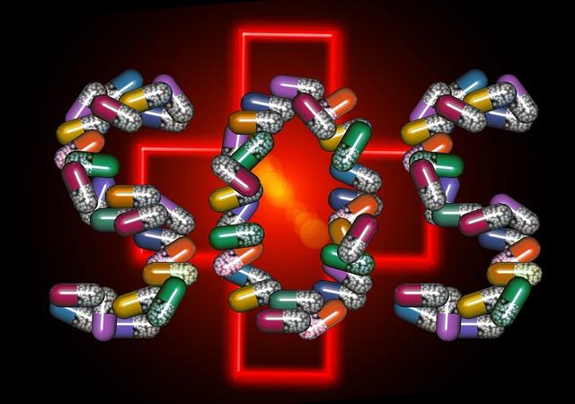 Microorganismos multirresistentes: o quê são