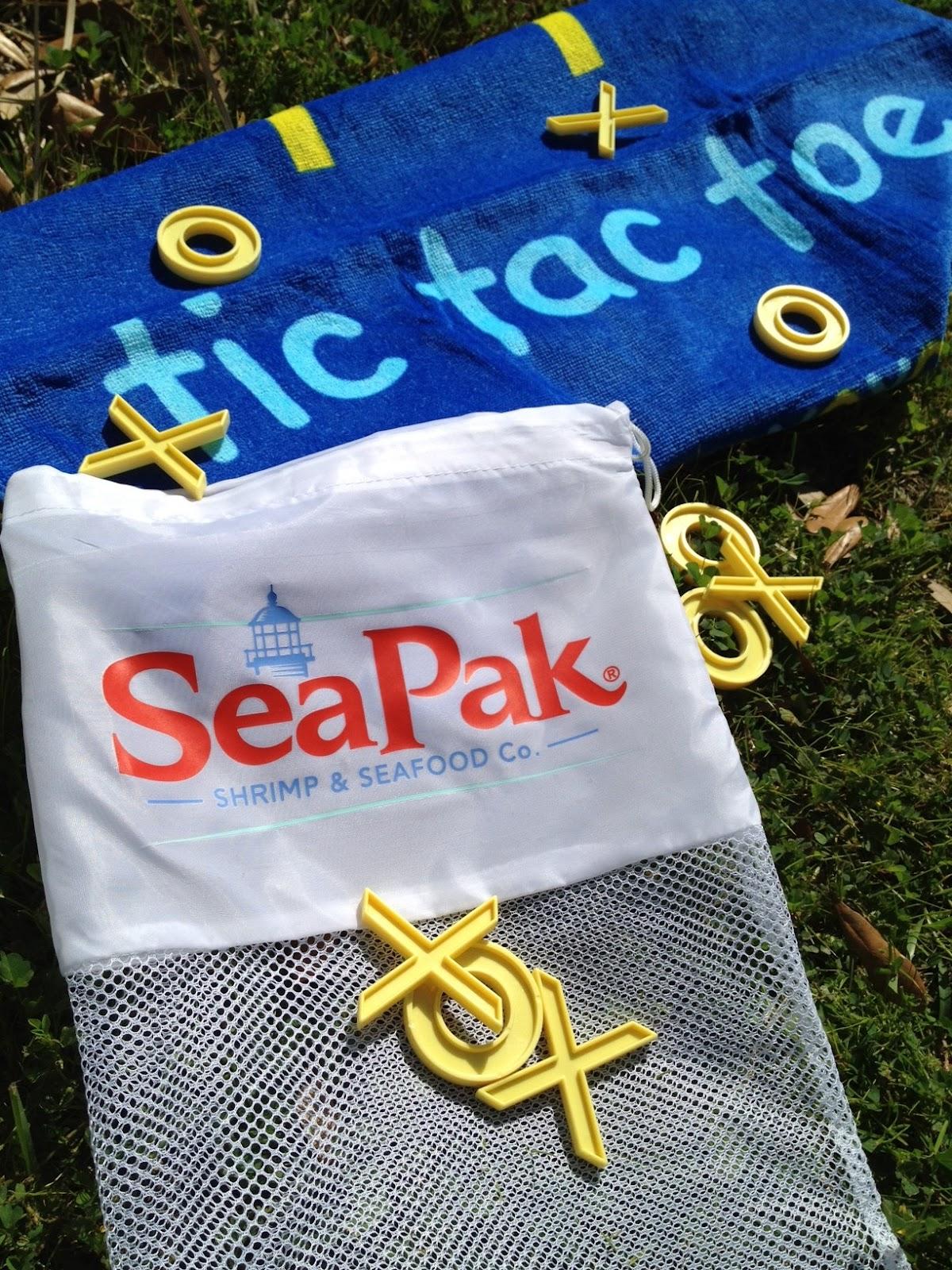Seapak Crab Cakes Review