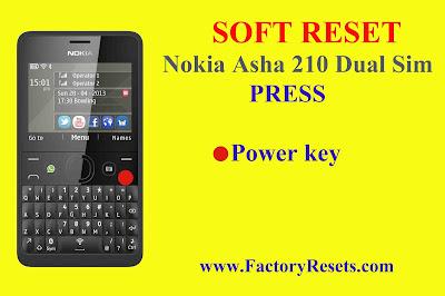 Soft-Reset-Nokia-Asha-210-Dual-Sim