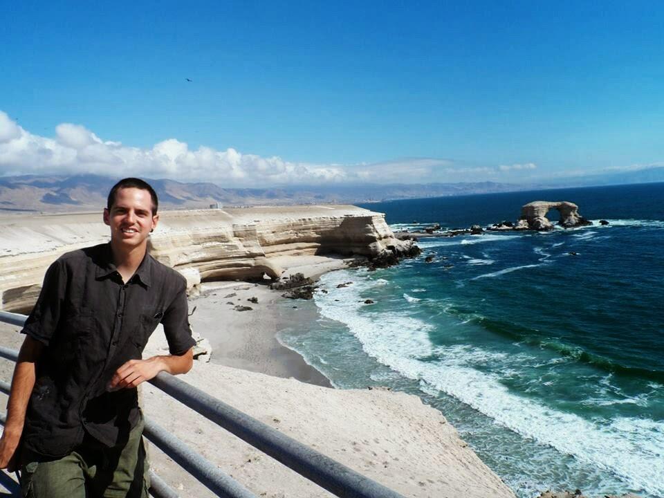 Norte de Chile (Antofagasta)
