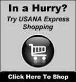 USANA Online Product Ordering