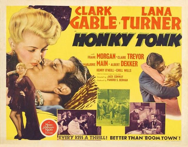 """Honky Tonk"" (1941)"