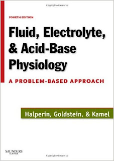 Fluid, Electrolyte and Acid-Base Physiology: A Problem-Based Approach Fluid+acid