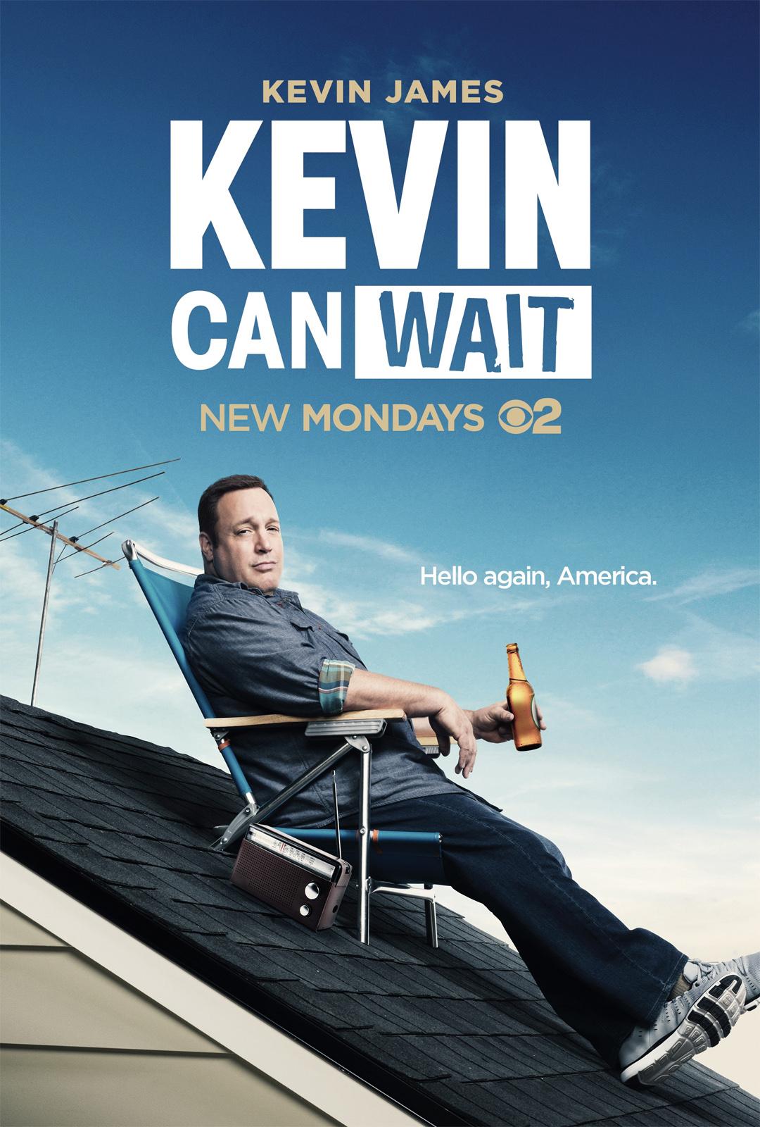 Kevin Can Wait Saison 1 VOSTFR
