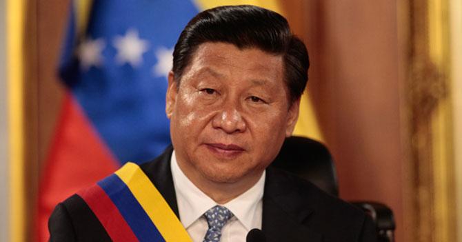 EXTRA: China planea convertirse en el escudo económico de Venezuela y América Latina contra EE.UU.