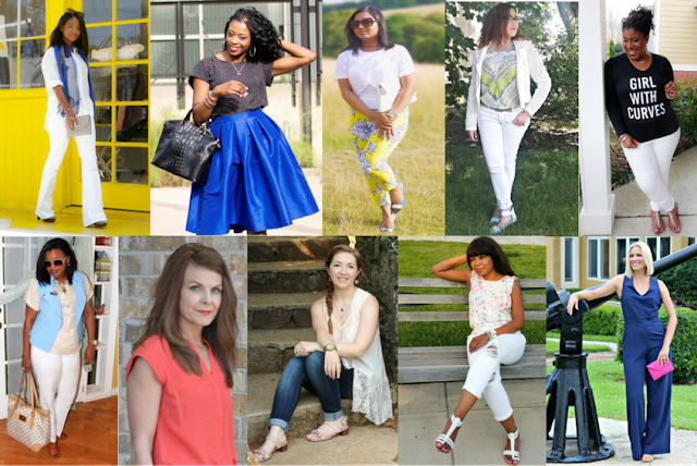 Sydney Fashion Hunter - The Wednesday Pants It's A Wrap - Co-Hosts Montage