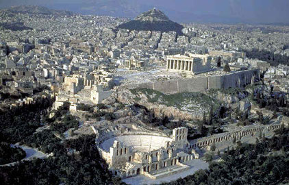 Athens takes new steps to draw visitors amid debt crisis