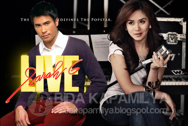 Sam Milby back on Sarah G Live with Megan Young, Pokwang, Pooh, K brosa, Hajji Alejandro and Magician Cyril Takayama (June 3)