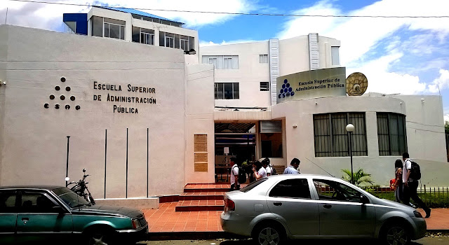 ESAP imparte formación a profesionales en Cúcuta cucutanoticias.com cucutanoticias.blogspot.com