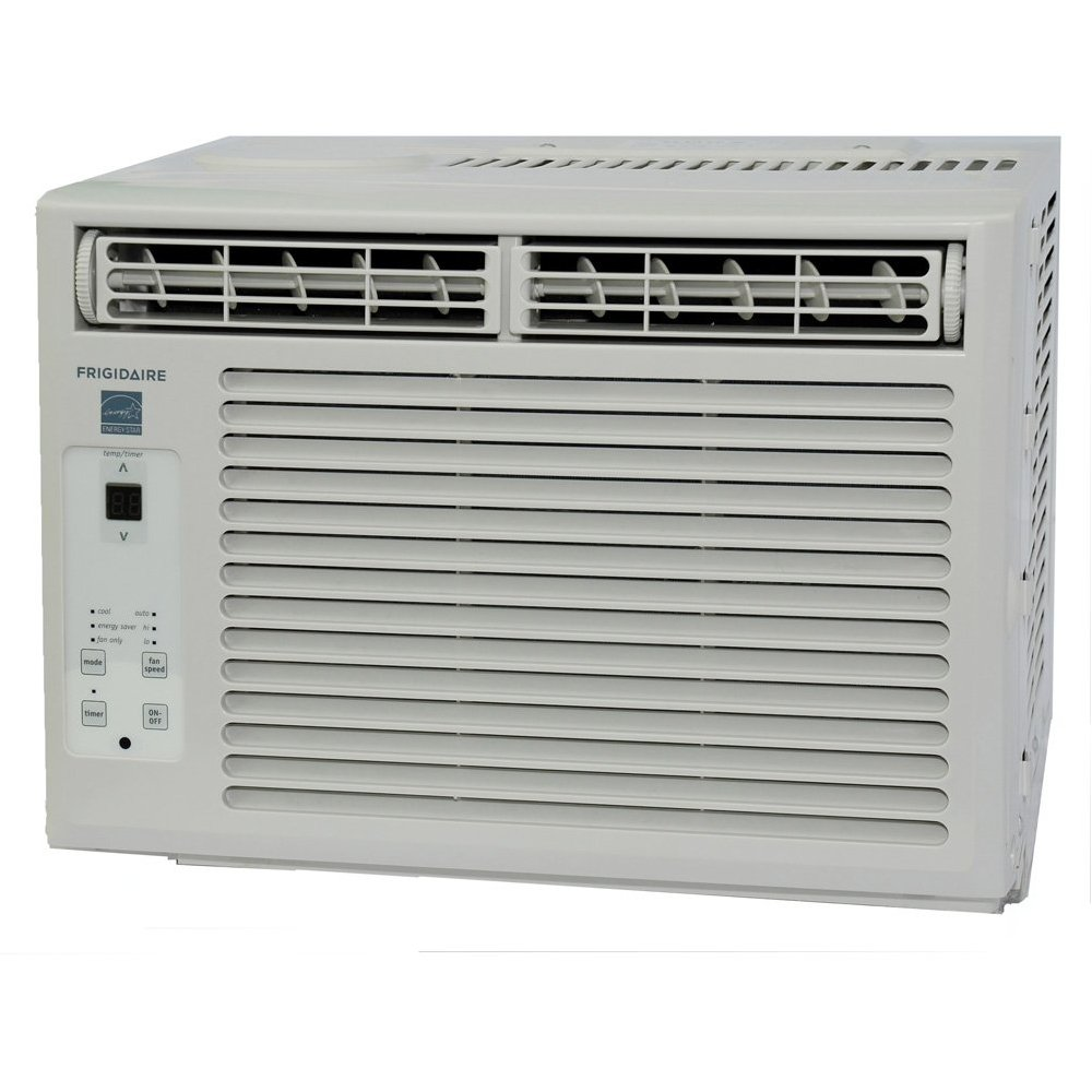 Mini air conditioner window air conditioner - Bedroom air conditioner ...