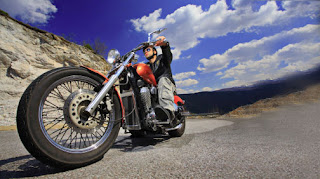 Texas Rider motorcycle care tips
