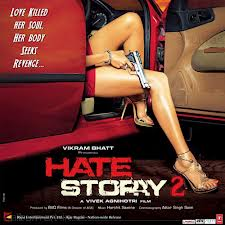 Hate Story 2 Red Band Trailer - Jay Bhanushali, Surveen Chawla