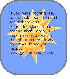 inspirational, self improvement quote, motivational