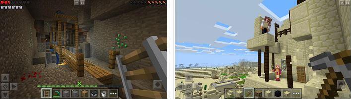 Minecraft: Pocket Edition v0.12.2 APK