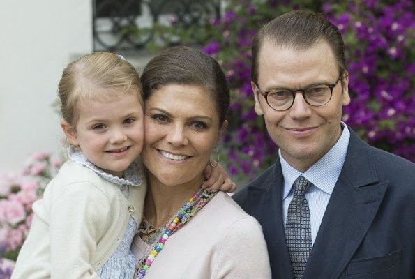 Swedish Crown Princess Victoria, is pregnant again. The news was reported by the Royal family first on social media