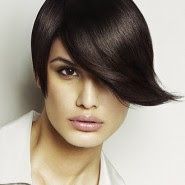 Short Hair Style India