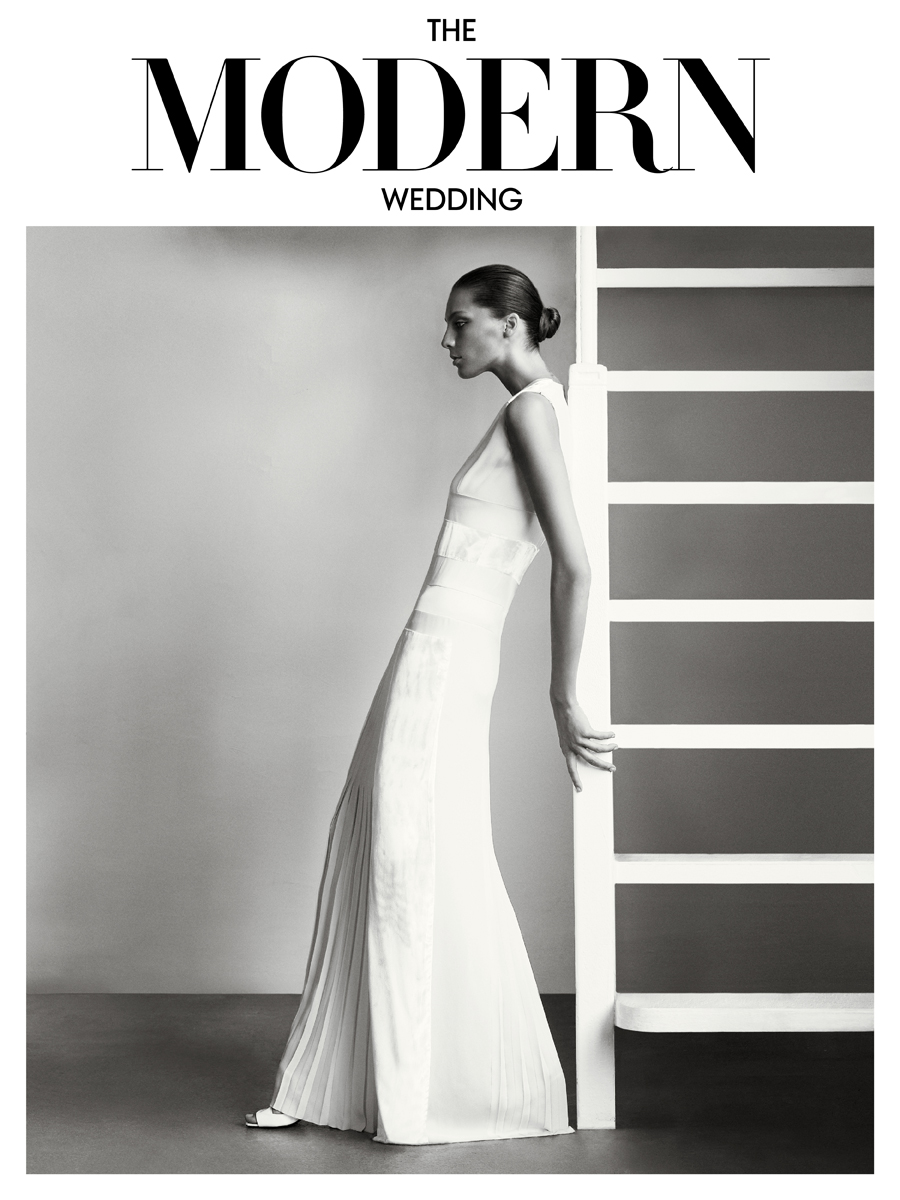 Vogue wedding guides one chloe bird despite the fact that i do not have a wedding on the horizon i love looking at wedding guides why because there is fashion and decor in every guide and junglespirit Choice Image