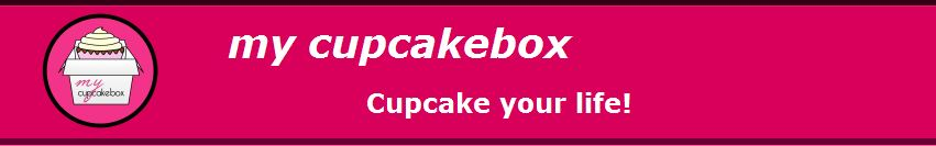 mycupcakebox - Der Blog
