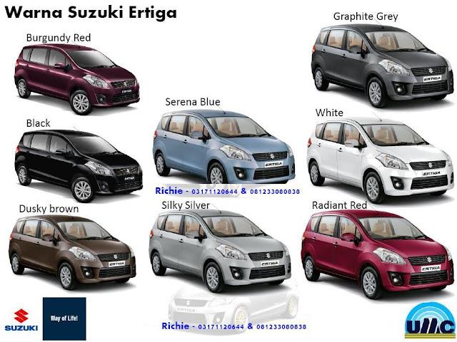 Suzuki Mobil Surabaya Jawa Timur: Spesifikasi dan Harga ...