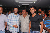 Yevadu Premier Show Photos at Shree Ramulu-thumbnail-15