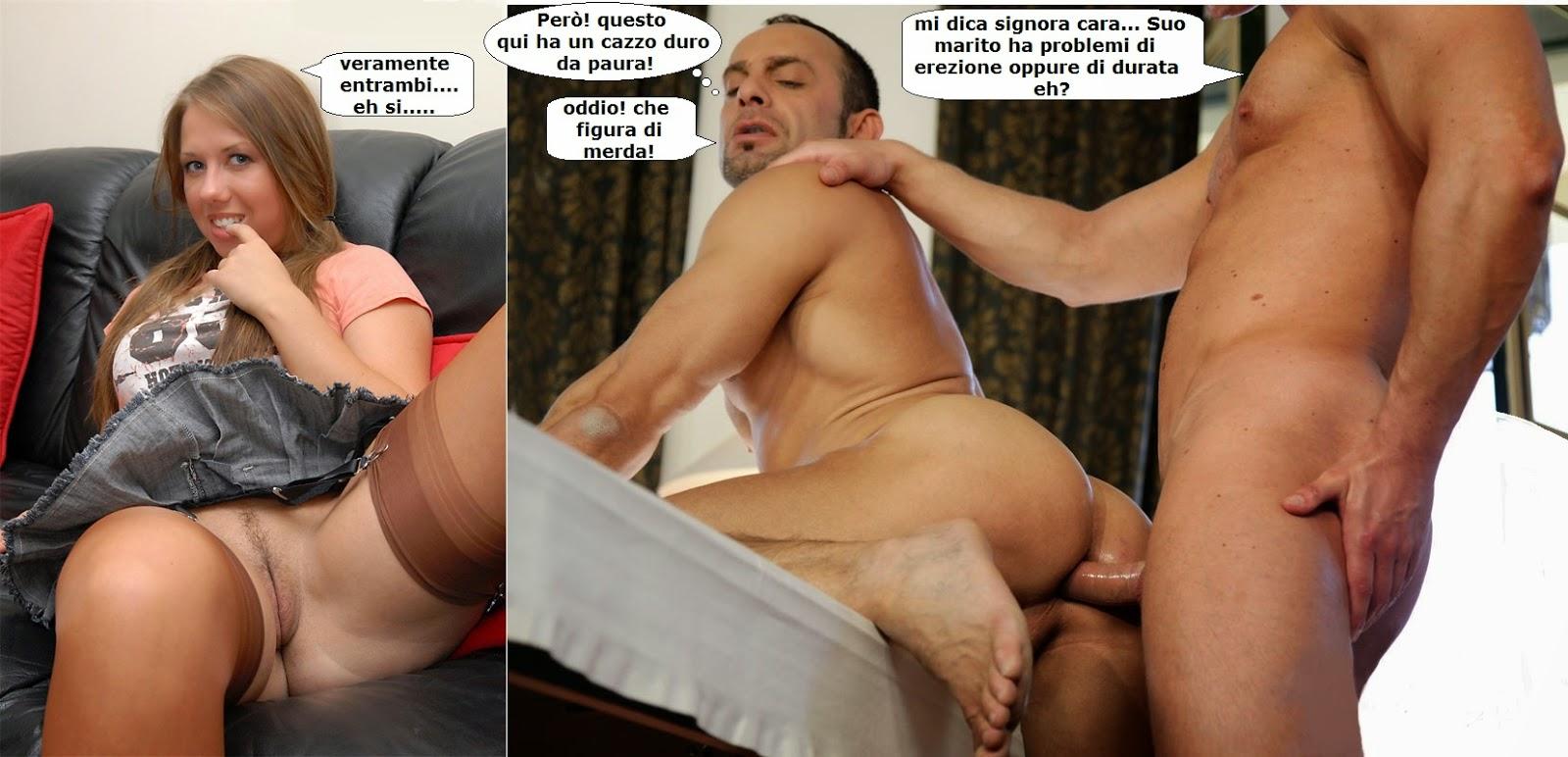 racconti gay illustrati Monza