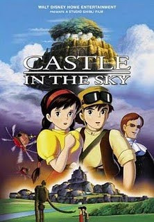 Castle in the Sky | Anime
