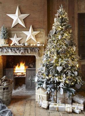 Árboles de navidad tradicionales, un clásico en la decoración