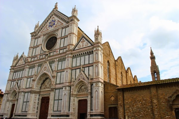 Kościół Santa Croce