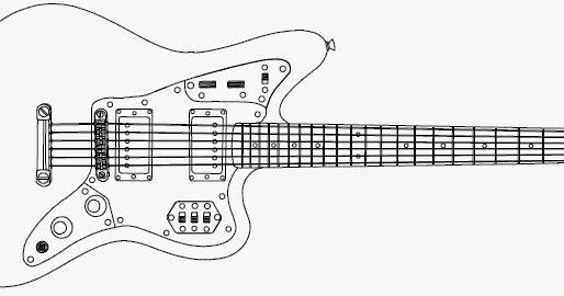 erik u0026 39 s mind  guitars