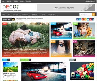 download-deco-mag-responsive-magazine