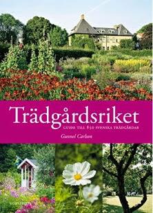 Min trädgård är med i boken