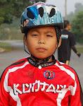 Junior : Danial