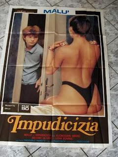 Impudicizia 1991
