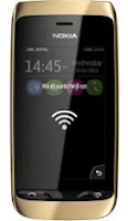 Harga HP Nokia Asha Terbaru 2014