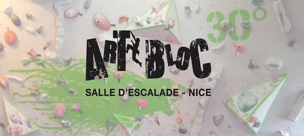 Art bloc