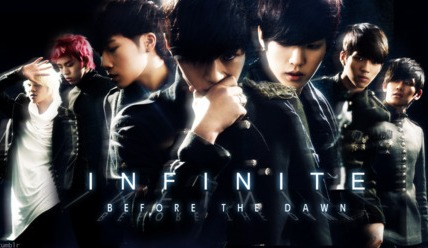 INFINITE - Come Back Again