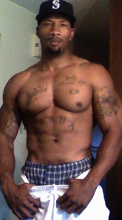 Black thug gay Nude Photos 80