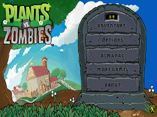 Plants VS Zombies for Symbian