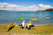 Breakfast on the Beach can also be book exclusively for special occasions . (waiheke xx)