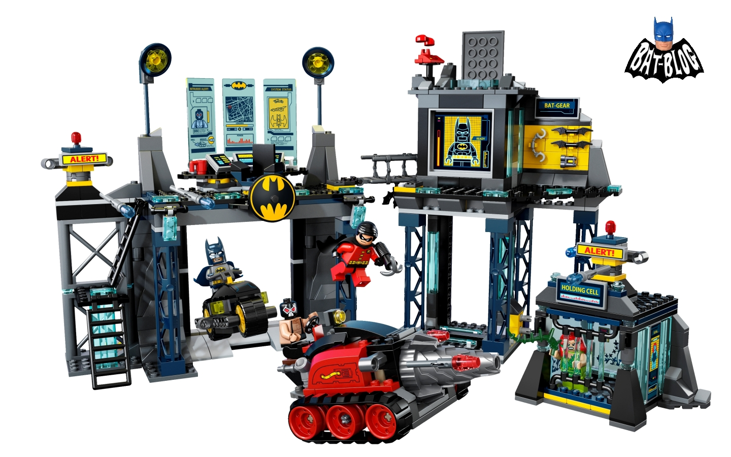 Displaying 17gt Images For Batman Batcave Toy